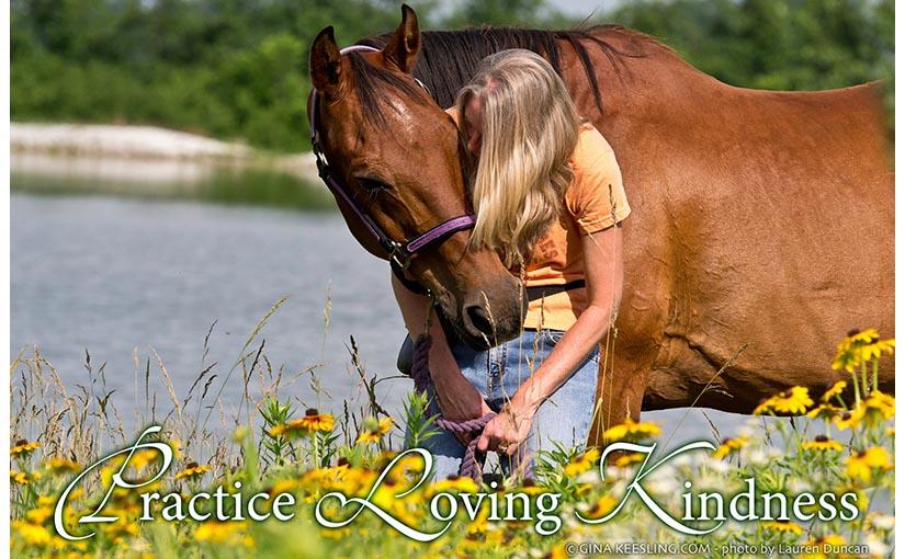 The Loving-Kindness Meditation