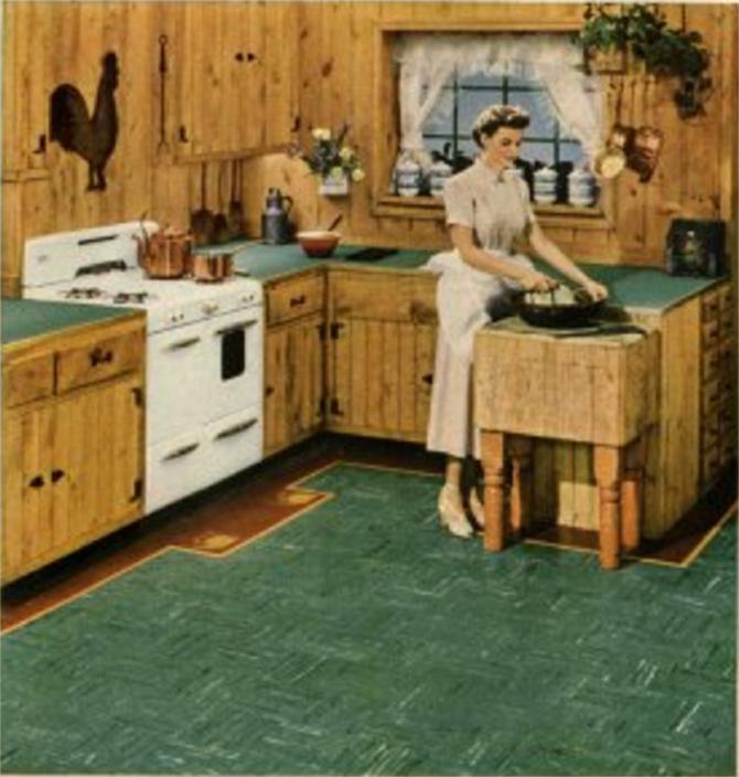 MCM Kitchen